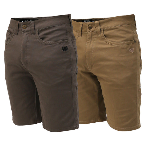 TD Carlos Ray Tactical Shorts