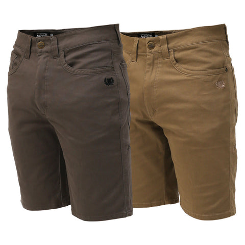 TD Carlos Ray Tactical Shorts - NO RETURNS