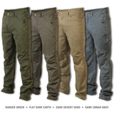 TD Carlos Ray Pants 2.0 Tactical Distributors Pants - 1