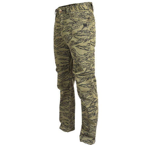TD Carlos Ray Tactical Pants 2.1 Tiger Stripe