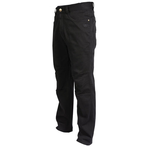 TD Carlos Ray Tactical Pants 2.1 Black