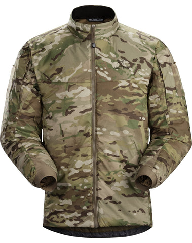 Arc'Teryx Leaf Cold WX Jacket LT Gen 2 - Multicam