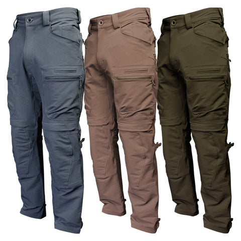 TD Cordell Combat Tactical Pants