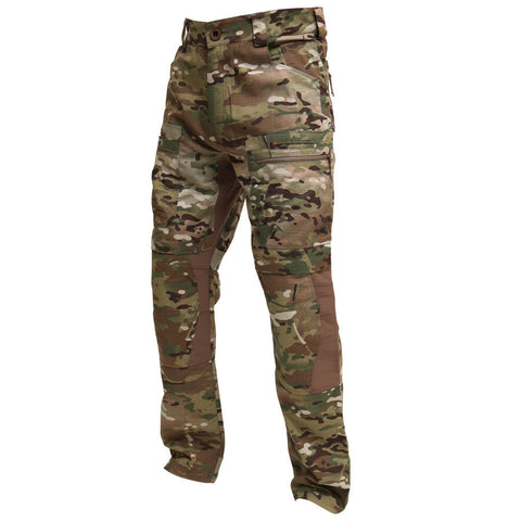 TD Cordell Combat Tactical Pants MultiCam