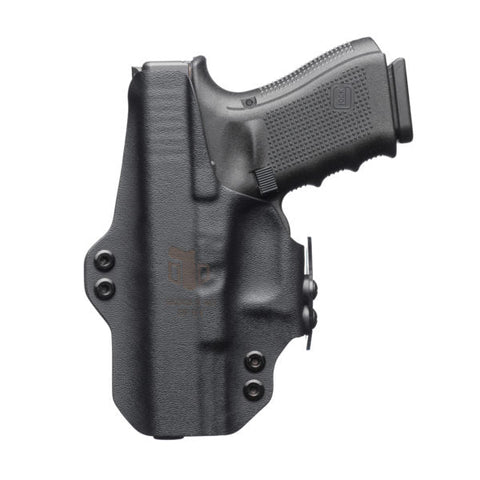 "BlackPoint Tactical DualPoint AIWB Holster 1.5"" - Smith & Wesson Shield 9/40"