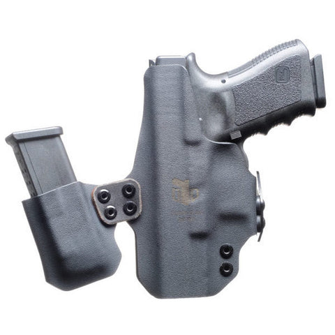 BlackPoint Tactical AIWB Plus Pouch for DualPoint Mag Attachement