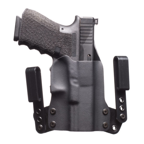 "BlackPoint Tactical Mini Wing IWB Holster 1.75"" - Glock 43"