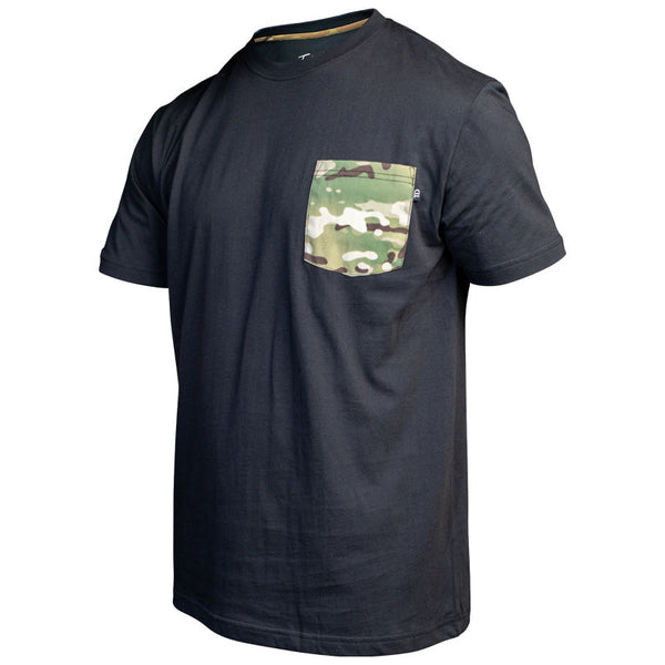 TD Dean Multicam Pocket Tee - SM & MD ONLY - NO RETURNS