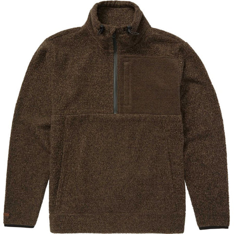 Billabong Boundary Mock Half Zip