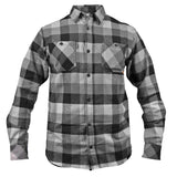 TD Tombstone Plaid Flannel *PRE SALE*