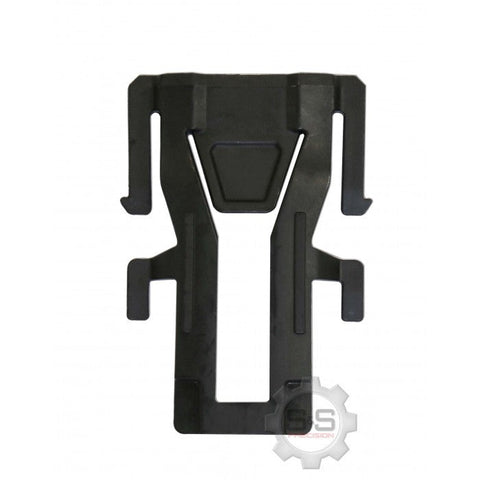 S&S Precision - Gear Retention Track Webbing Adapter S&S Precision Chest Rig Accessory - 1