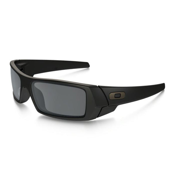 Oakley Gascan Black with Grey Polarized