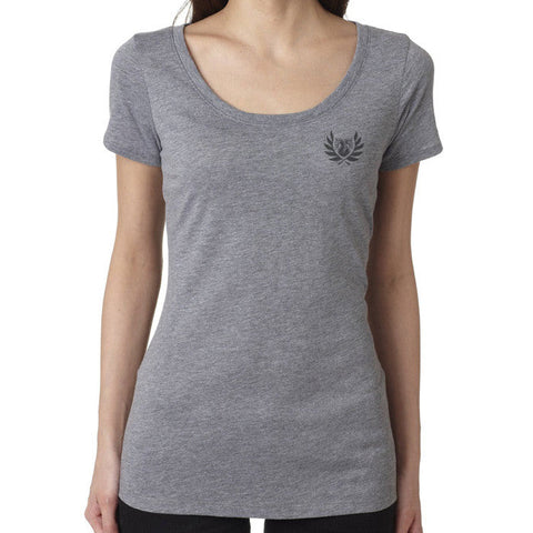 TD Women's Logo Tee Tactical Distributors Women's Graphic Tee - 1