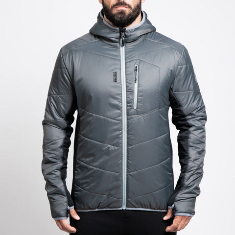 MTHD Ascent Reversible Hybrid Hoody - L3