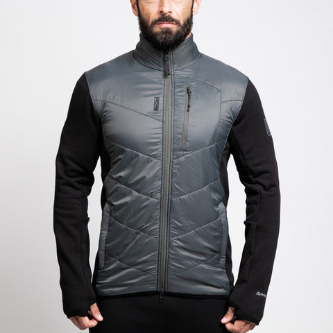 MTHD Aphelion Hybrid Full-Zip Jacket L3 - NO RETURNS