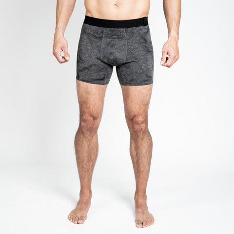 MTHD Merino Boxer Brief L1