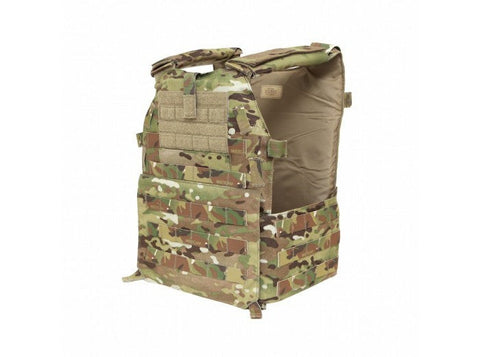 LBX Modular Plate Carrier MD/LG Multicam