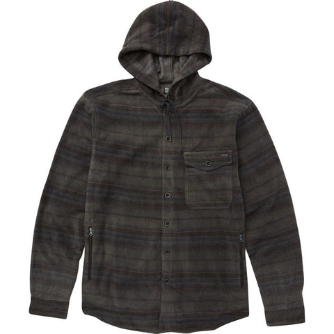 Billabong Furnace Hoody Flannel