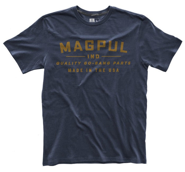 Magpul Fine Cotton Go Bang Parts Tee