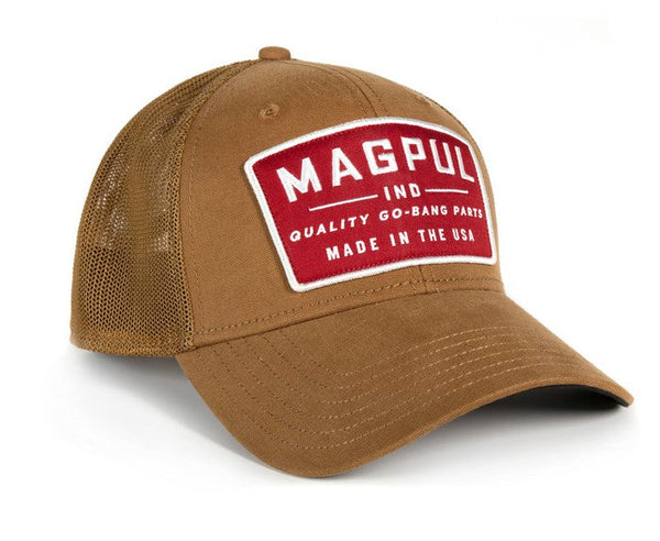 Magpul Go Bang Mid Crown Snapback