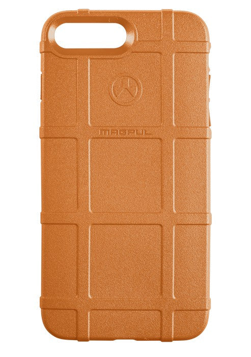 differently 4a91b 9d36c Magpul Field Case - iPhone 7/8 PLUS-ORANGE ONLY-NO RETURNS