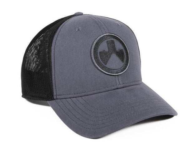 Magpul Icon Patch Mid Crown Snapback