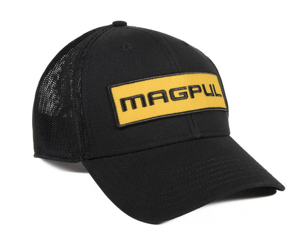 Magpul Wordmark Patch Mid Crown Snapback - NO RETURNS