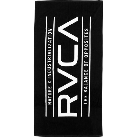 RVCA Nature Beach Towel RVCA Towel