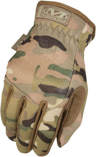 Mechanix Wear Fastfit Multicam Mechanixwear Gloves - 1