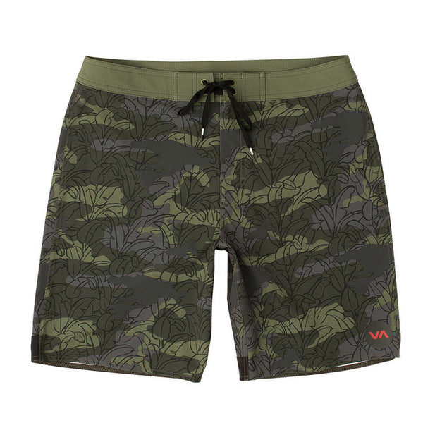 "RVCA Bruce Warp Boardshorts 31"" ONLY!"