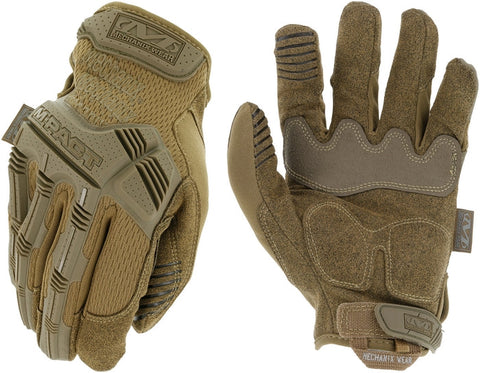 Mechanix Wear M-Pact Glove, Coyote
