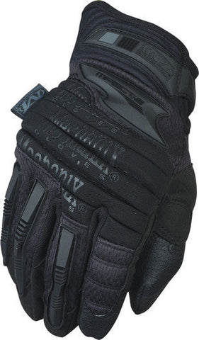 Mechanix Wear M-Pact 2 Covert Glove, Black Mechanixwear Gloves - 1