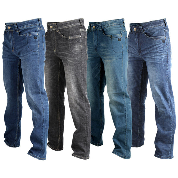 TD McQuade Lightweight Tactical Jeans