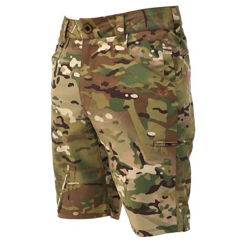 TD Neptune Tactical Shorts MultiCam Agility Stretch Fabric - NO RETURNS