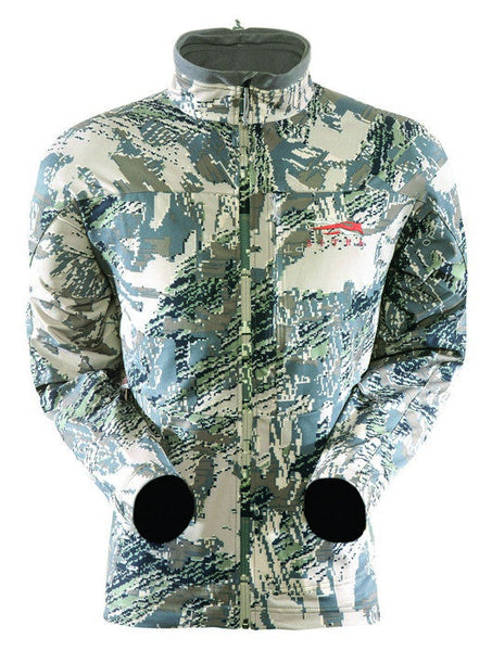 Sitka Ascent Jacket XL ONLY!