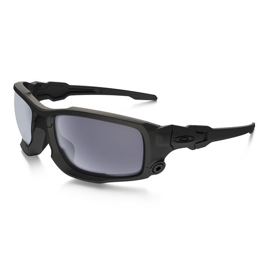 Oakley SI Ballistic Shocktube Grey Lens