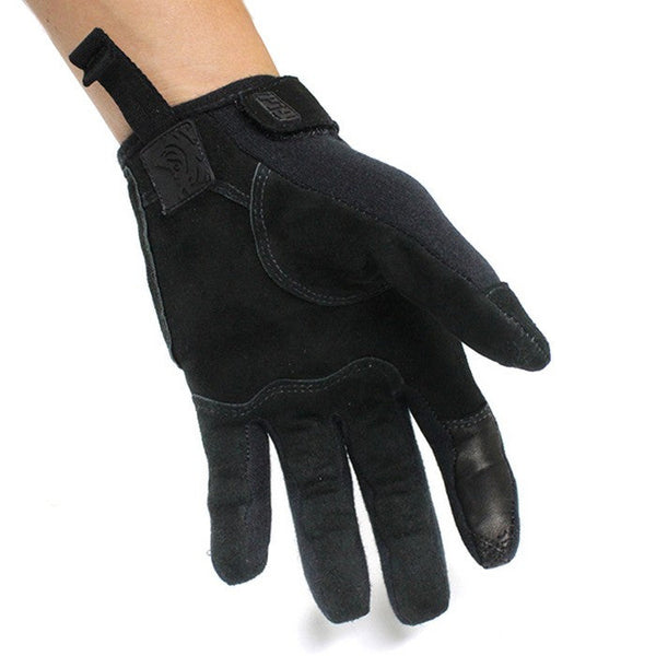 PIG Full Dexterity Tactical Touch Bravo FR Gloves