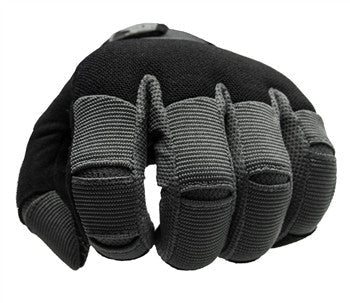 PIG Full Dexterity Tactical Gloves - Alpha Touch Gen 1 Patrol Incident Gear Gloves - 3