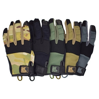 PIG Full Dexterity Tactical (FDT) Glove Alpha+