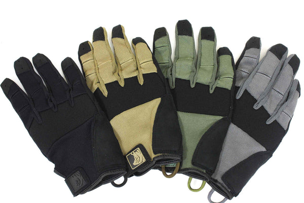 PIG Full Dexterity Tactical (FDT) Alpha Gloves Gen 2 Patrol Incident Gear Gloves - 1