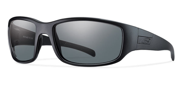 Smith Prospect Elite Black Frames Gray Lenses Smith Optics Sunglasses