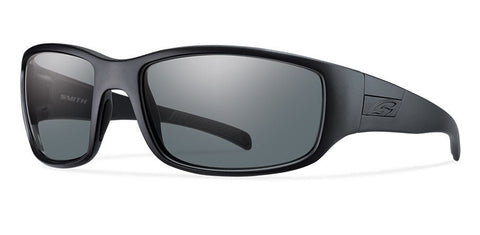 Smith Prospect Elite Black Polarized Gray Lenses Smith Optics Sunglasses