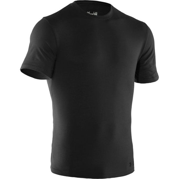 Under Armour Tac Charged Cotton Tee Under Armour Short Sleeve Shirt - 2