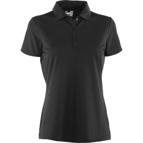 UA TAC Women's Range Polo Under Armour Polo - 3