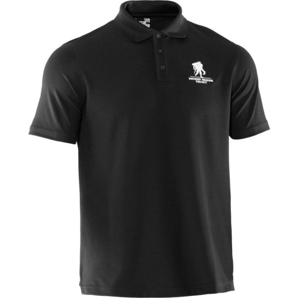 UA WWP Performance Polo Under Armour Polo - 1
