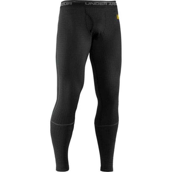 Under Armour Base 4.0 Leggings Under Armour Base Layer Bottom - 1