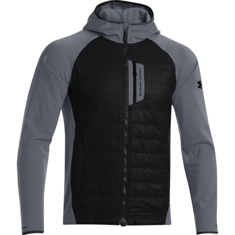 Under Armour Storm ColdGear Werewolf Jacket Under Armour Jacket - 1