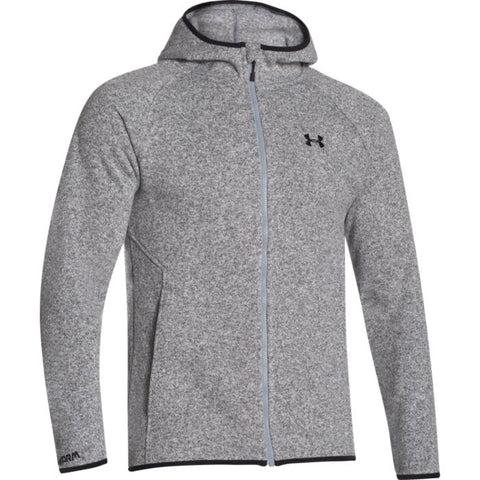 Under Armour Storm Forest Hoodie Under Armour Hoodie Sweatshirt - 1