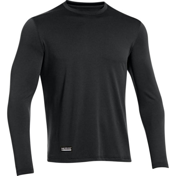 Under Armour Tactical Tech Long Sleeve T-Shirt Under Armour Long Sleeve Shirt - 3