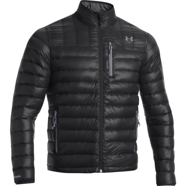 Under Armour Storm ColdGear Infrared Turing Jacket Under Armour Jacket - 1